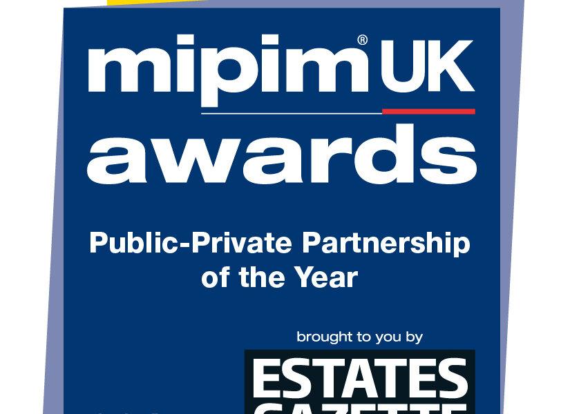 WINNER  logo_mipimAwardsUK public-private partnership