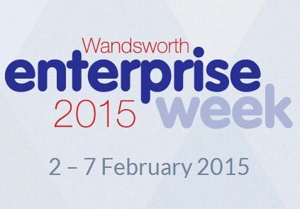 Wandsworth Enterprise Week 2015