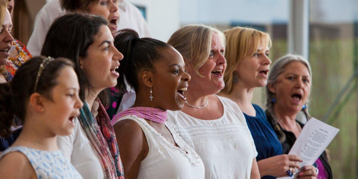 BPS Community Choir 2