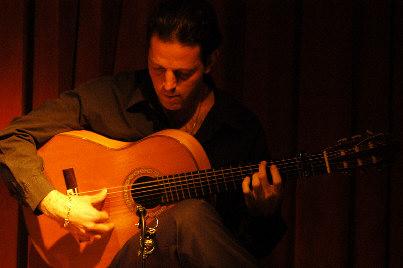 live-flamenco