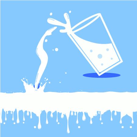Spilt Milk Blue_logo