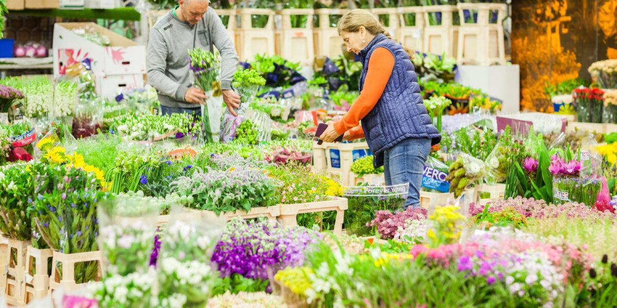 FlowersNewCoventGardenMarket5