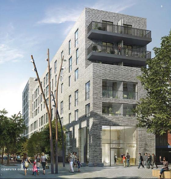Battersea Quarter