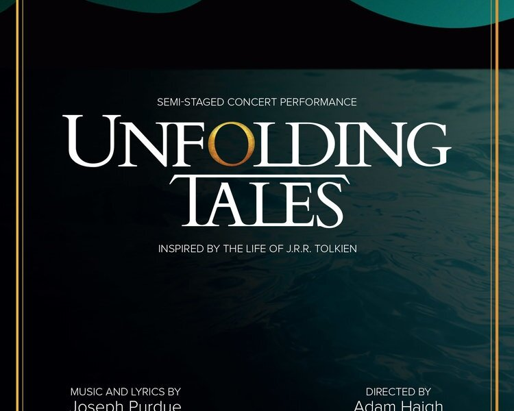 unfolding tales at stockwell playhouse
