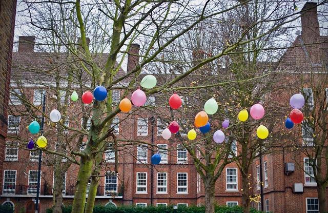 Image for Meet Me By the Balloons 1 Dec – ct Rhine Bernadino