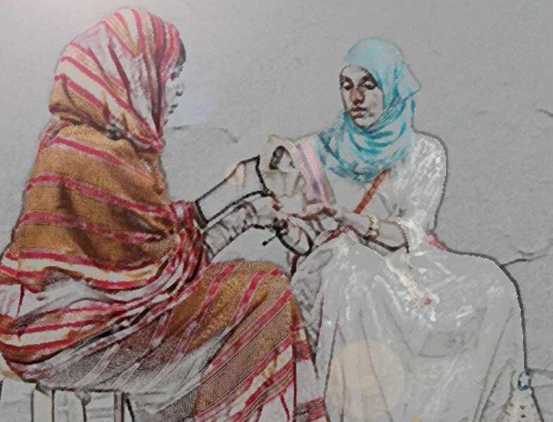 SomaliWomenExhibition