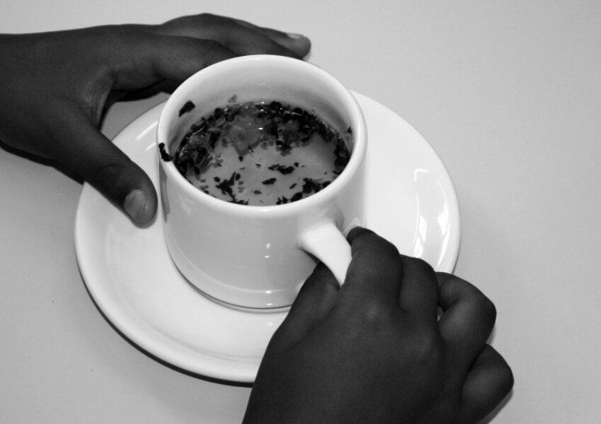 Future tea