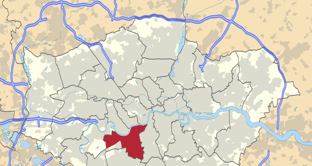 London_Wikivoyage_city_regions_maps_-_Wandsworth