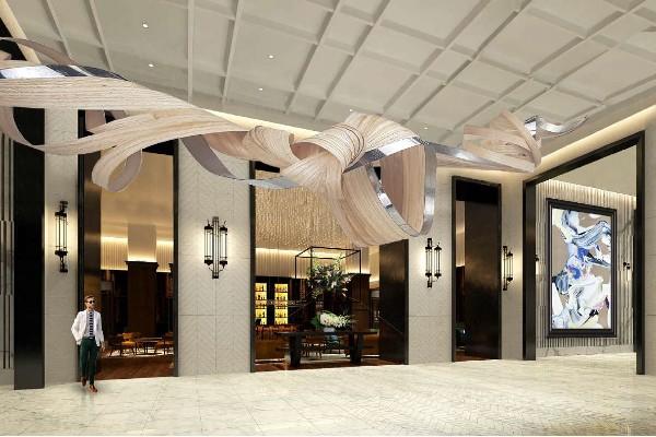 Park Hyatt London Lobby_600x400px