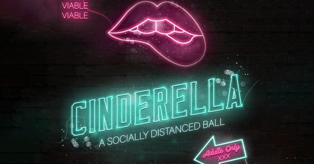 Turbine Theatre Cinderella image