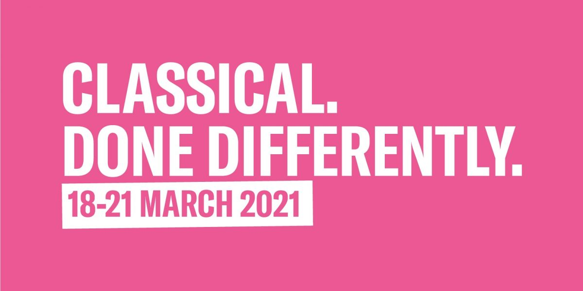 Classical Vauxhall Banner