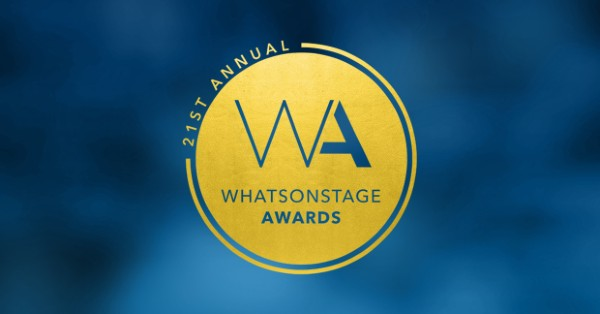 WhatsOnStage Awards 2021