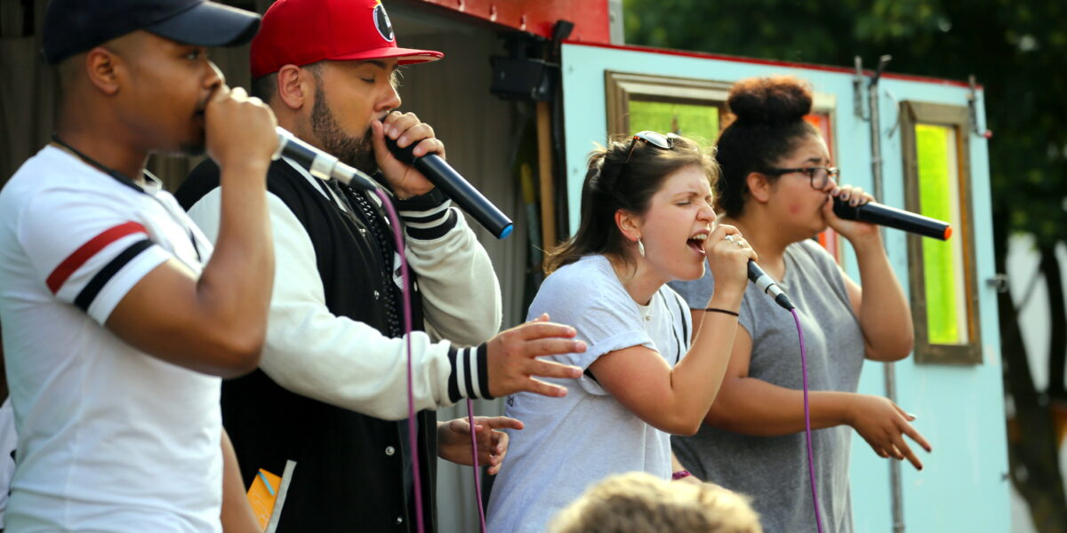 Beatbox Music Academy