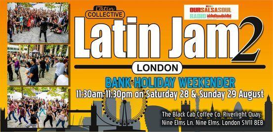 Latin Festival Weekender